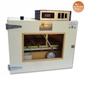 MS35H Semi Automatic Incubator
