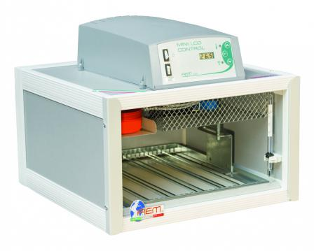 Fiem Chicktec Vision 40 LCD Automatic Egg Incubator