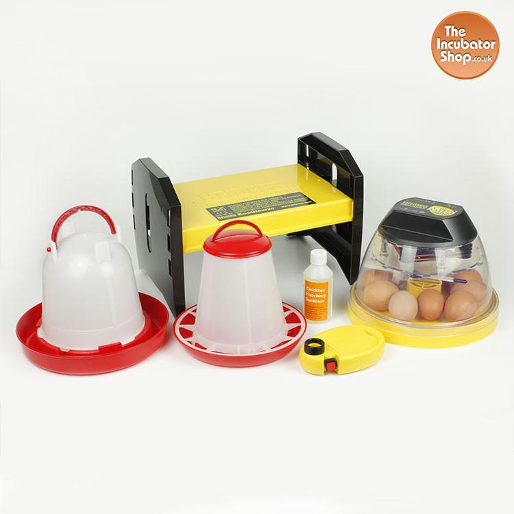 brinsea mini advance incubator manual