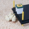 0.5 litre chick drinker nipple for brooder