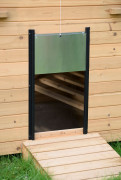 Brinsea ChickSafe Hen House Door