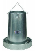 20Kg ETON Galvanised Hanging Feeder