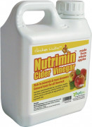 Chicken Lickin Nutrimin Cider Vinegar 5Ltr