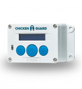 Chicken Guard Automatic Door Opener (Extreme)