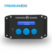 Chicken Guard Automatic Door Opener (Premium ECO)