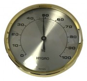 MS Broedmachines Analogue Hygrometer (70mm)