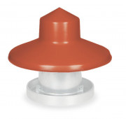Rainhat for 10Kg Feeder