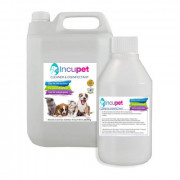 Incupet Fresh Pet 5L Disinfectant Starter Pack (Apple)