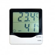 New Digital Hygro Thermometer