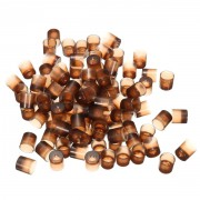 Brown Queen Cell Cups (pack of 50)