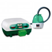 ET Super 49 Incubator (Automatic) with NEBULA®