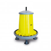 9Kg Plastic Feeder with Threaded Adjustment Bar - 'Arcus Gyro'
