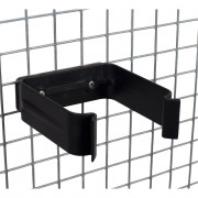Bracket for Nipple drinkers (wire mesh/cage fitting)