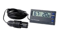 Hygrometers and Thermometers