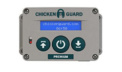 Automatic Door Openers for Poultry