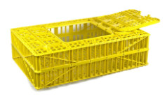 Transport Cages For Poultry