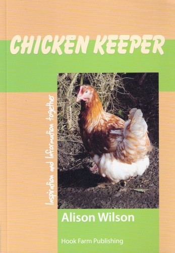 Chicken Keeper