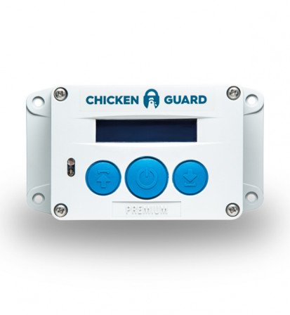 Chicken Guard Automatic Door Opener (Premium)