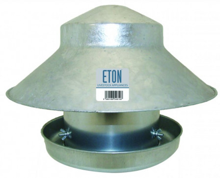 ETON 6.7Kg Galvanised Feeder