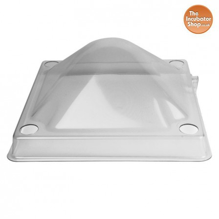 Comfort 50 Cover Plate