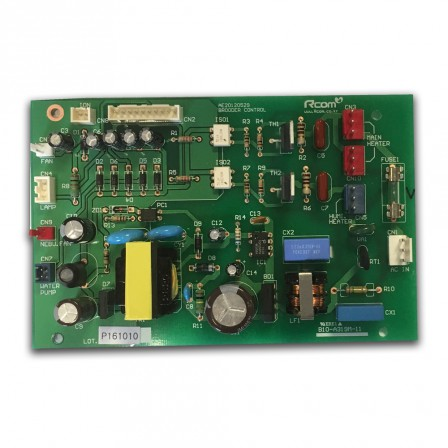 Rcom Pet/Bird Brooder Control PCB (Printed Circuit Board)