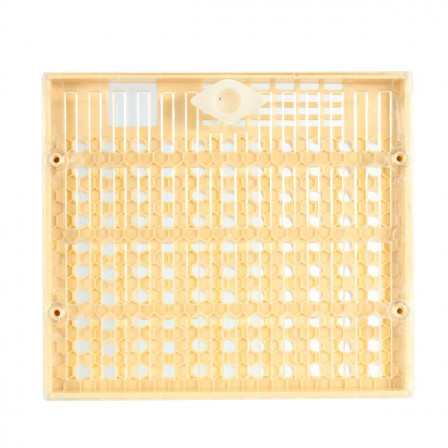 Nicot Plastic Comb Box (only)
