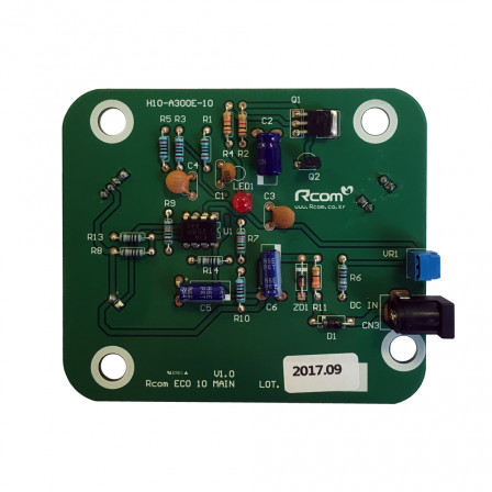 Rcom 10 Eco PCB (Printed Circuit Board)