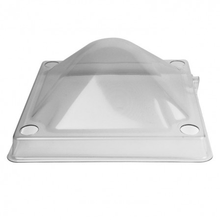Comfort 40 Cover Plate