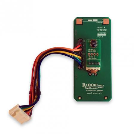 Rcom 20 Max/Pro Temperature & Humidity Sensor