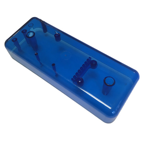 Corti PCB Cover Case