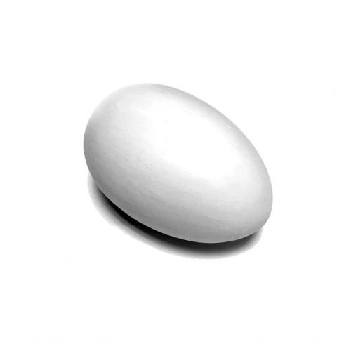 Ceramic Goose Egg