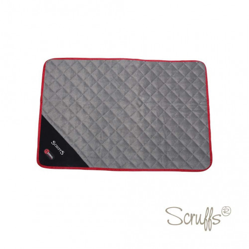 Thermal Pet Mat - Extra-Small (Black)